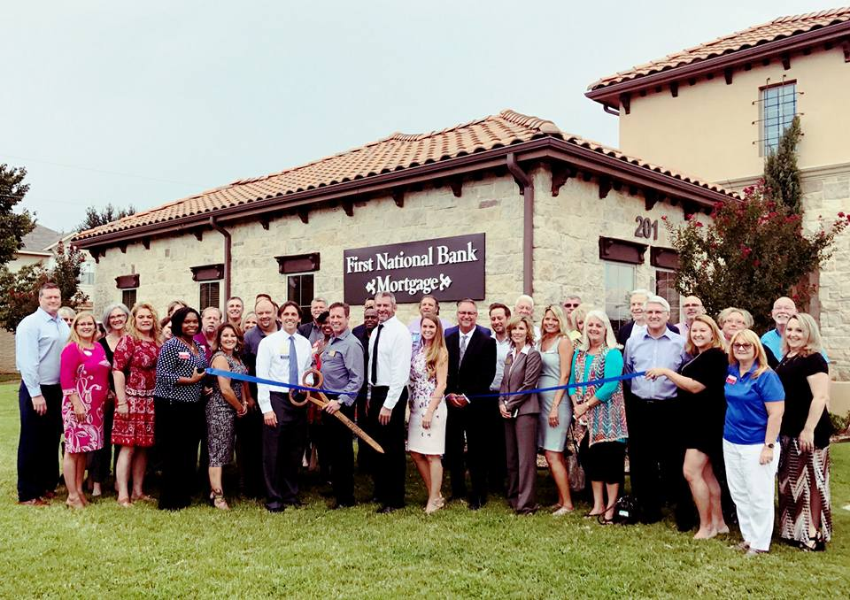 Mansfield Mortgage Grand Opening
