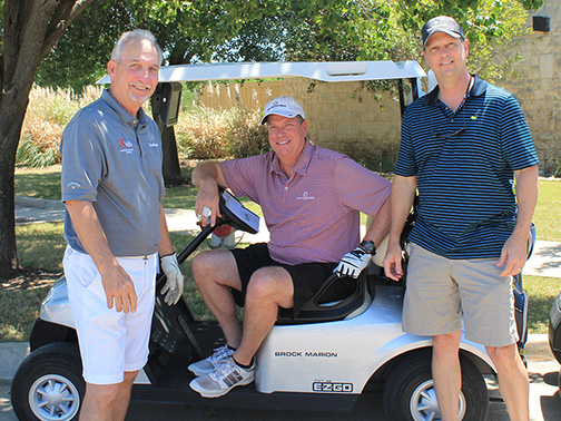 Spokes4Hope Charity Golf Tournament